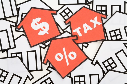 وضع مالیات بر خانه های خالی/وجود بیش از یک میلیون خانه خالی در کشور