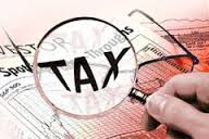 لایحه اصلاح قانون مالیاتهای مستقیم اصلاح شد.