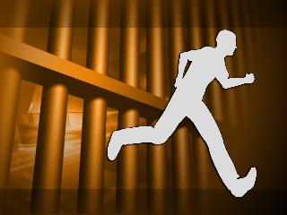 فرار مجرمان از زندان های فوق امنیتی